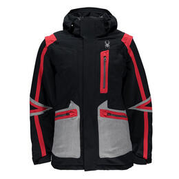 Spyder Men's Alta Snow Jacket
