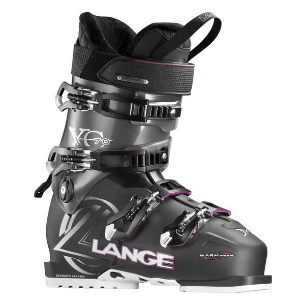 Lange Women's XC 70 W All Mountain Ski Boots '15