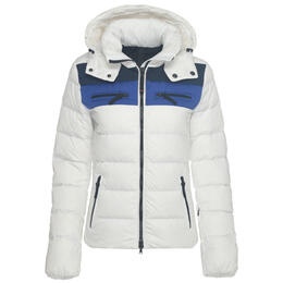 Bogner Fire + Ice Women's Lela3 Down Jacket