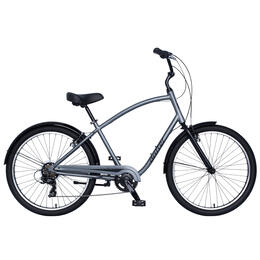 Sun Bicycles Men's Drifter 7spd Cruiser Bike '19