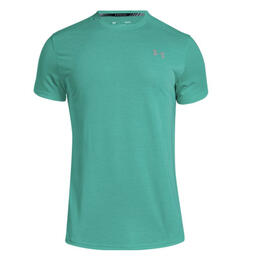 Under Armour Men's Ua Streaker Short Sleeve T-shirt