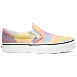 Vans Women's Aura Shift Classic Slip-On Casual Shoes