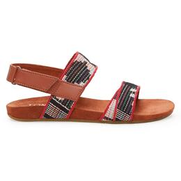 Toms Women's Tiera Woven Casual Sandals