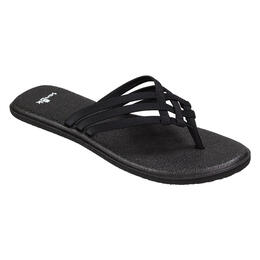 Sanuk Women's Yoga Salty Sandals