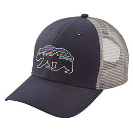 Patagonia Men's Roy Bear Trucker Hat