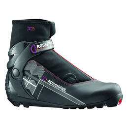Rossignol Women's X5 FW Cross Country Ski Boots '18
