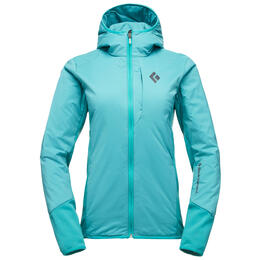 Black Diamond Women's First Light Hybrid Hoodie