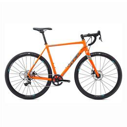Fuji Men's Cross 1.5 Cyclocross Bike 17