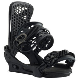 Burton Men's Genesis Re:flex Snowboard Bindings '20