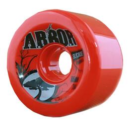 Arbor Street 65MM/78A Longboard Wheels