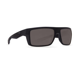 Costa Del Mar Men's Motu Polarized Sunglasses with Blue Lens