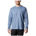 Columbia Men's Thistletown Park™ Henley Long Sleeve T Shirt alt image view 12