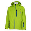 Karbon Men's Neon Insulated Jacket