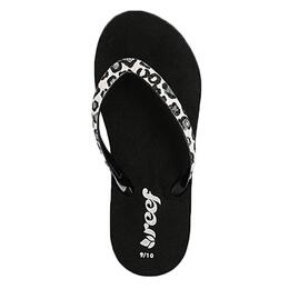 Reef Youth Little Stargazer Luxe Sandals