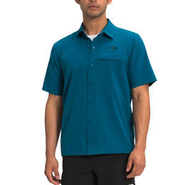 The North Face Men's First Trail UPF Shirt