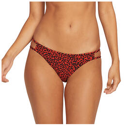 Volcom Women's On The Spot Hipster Swim Bottoms
