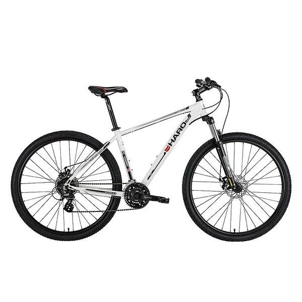 Haro Flightline 29 Two Hardtail Mountain Bike '14