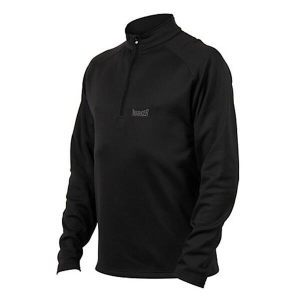 Marker Men's Active Zip-T