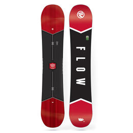 Flow Men's Verve All Mountain Snowboard '17