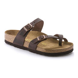 Birkenstock Women's Mayari Habana Oil Leather Sandals