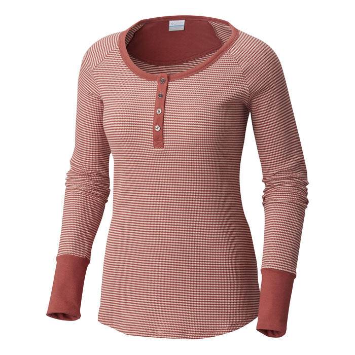 Columbia Women's Along The Gorge Thermal He