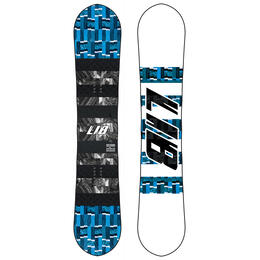 Lib Tech Men's Skate Banana Freestyle Snowboard '20