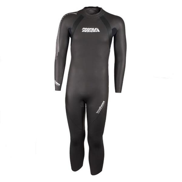 Profile Design Men's Wahoo Tri-Suit