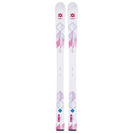 Volkl Girl's Chica Skis With vMotion 4.5 Bindings '18