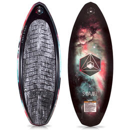 Liquid Force Swami Wakesurfer Board '19