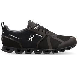 On Men's Cloud Waterproof Running Shoes