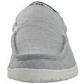 Hey Dude Men's Mikka Chambray Casual Shoes alt image view 4