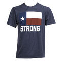 Men's Texas Strong Flag T Shirt