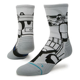 Stance Men's Storm Trooper Run Socks