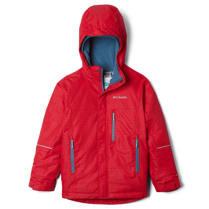 Columbia Boy's Mighty Mogul Jacket