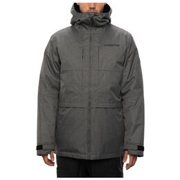 686 Men's Smarty 3-In-1 Form Snow Jacket