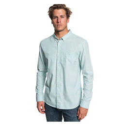 Quiksilver Men's Waterfalls Long Sleeve T Shirt