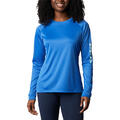 Columbia Women's PFG Tidal Long Sleeve Top alt image view 18
