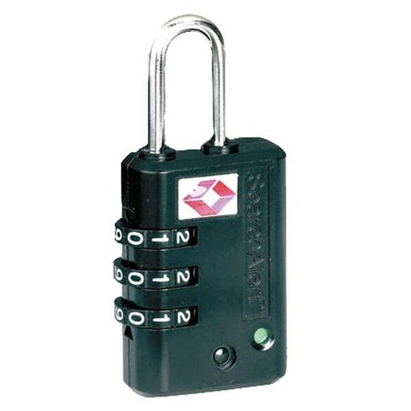 Eagle Creek TSA Search-Alert Lock