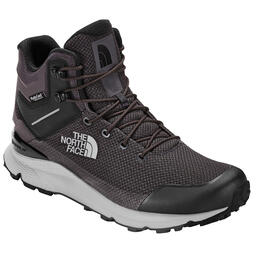 The North Face Men's Vals Mid Waterproof Hiking Shoes
