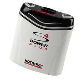Hotronic S4+ Battery Pack