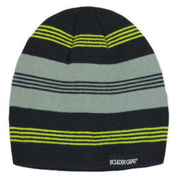 Boulder Gear Youth Crossbar Hat