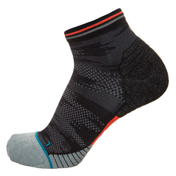 Stance Men's Uncommon Tab Running Socks