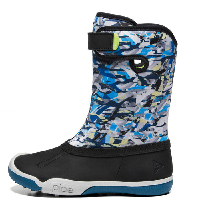 Plae Kid's Thandi Waterproof Rain Boots