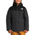 The North Face Boy's Freedom Insulated Jacket alt image view 5