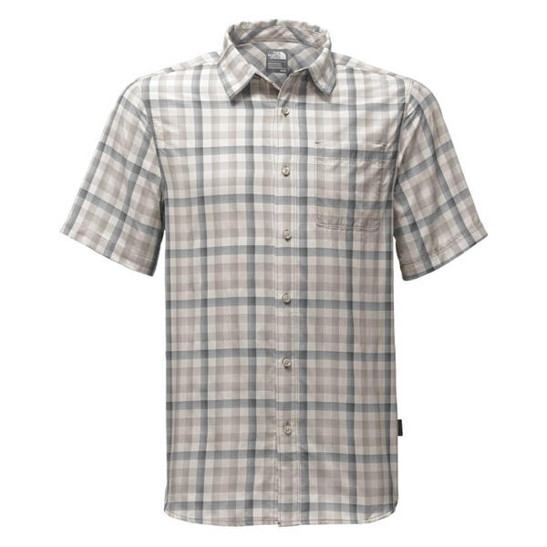 The North Face Men's Getaway Short Sleeve S