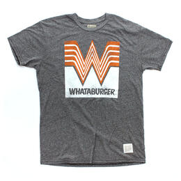 Original Retro Brand Men's Whataburger Short Sleeve T Shirt