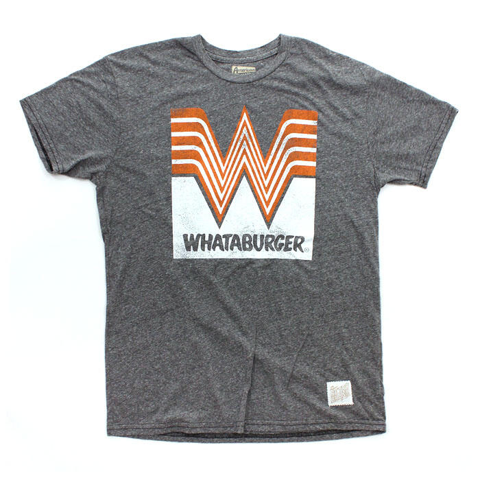 Original Retro Brand Men's Whataburger Shor