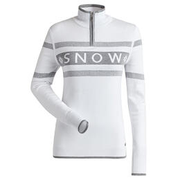 Nils Women's Snow Sweater