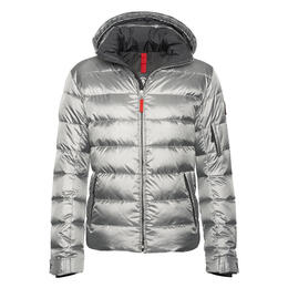 Bogner Fire & Ice Men's Lars Down Metallic Ski Jacket