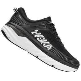 Hoka One One Women's Bondi 7 Wide Running Shoes